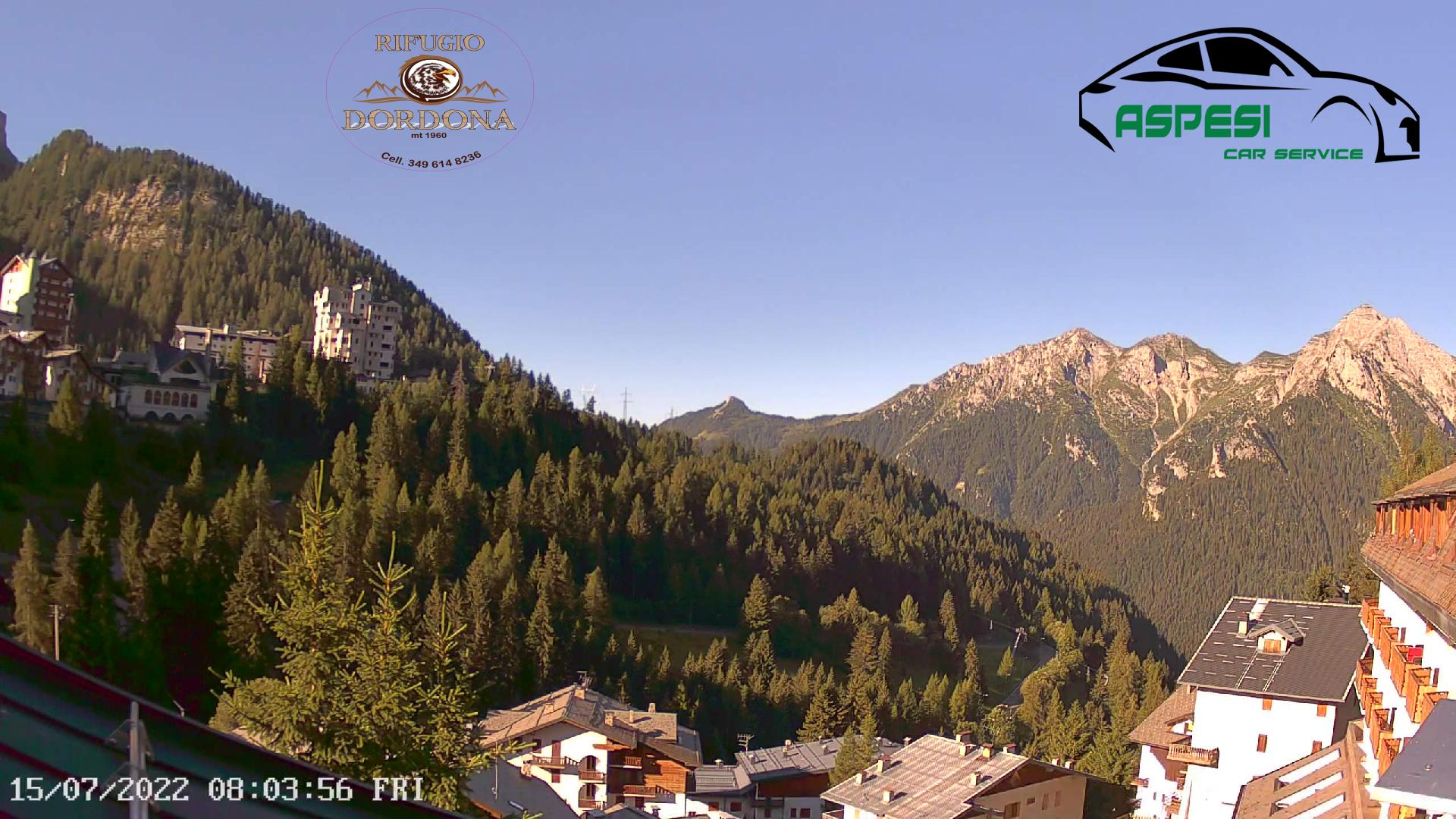 webcam vista pegherolo foppolo